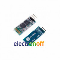 BlueTooth HC-06-SD