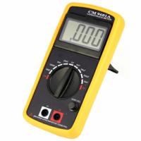 Цифровой измеритель ёмкости CM9601