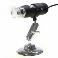 Цифровой микроскоп MicroView 200x