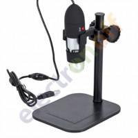 Цифровой микроскоп USB 30X с подсветкой