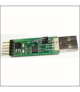 Цифровой USB-термометр MP707