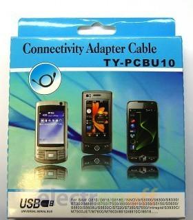 Data кабель TY-PCBU10
