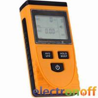 Детектор электромагнитного излучения Benetech GM3120