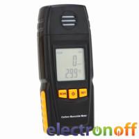 Детектор угарного газа CO Benetech GM8805