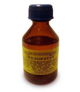 Дихлорэтан (30мл)