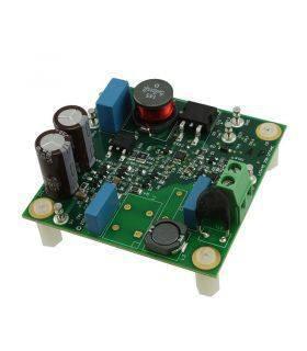 Диммер с радиоуправлением DVR 0101, (U=12-14V, I=15A)