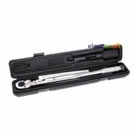 Динамометрический ключ 1/2 дюйма 28-210 NM XT-9006 Intertool