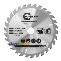 CT-3016 Intertool