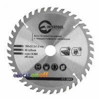CT-3043 Intertool