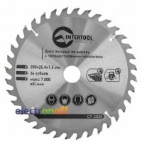 CT-3020 Intertool