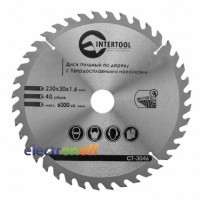 CT-3046 Intertool