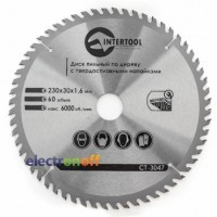 CT-3047 Intertool