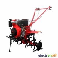Дизельный-культиватор-Forte-HSD1G-105-(колеса-8-дюйм,-6лс)