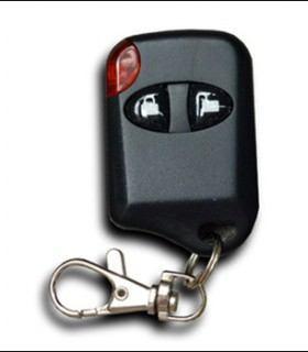 Дополнительный двухканальный брелок для устройств MP325/передатчик