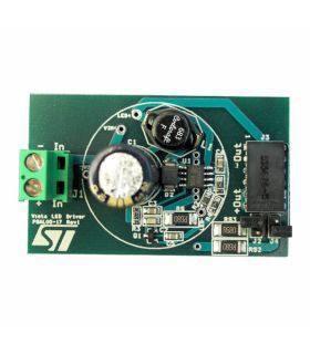 Драйвер 2.8A LedDrv15v2 для светодиодовP7 и MC-E