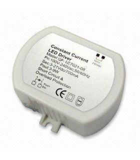 Драйвер LC7021-08 ( 220V -->3…21V для LED 700 mA)