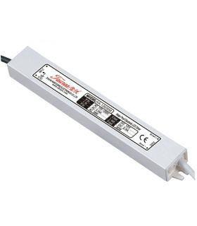 Драйвер VA-12060P ( 220V -->12V для LED 5 A), 60 W