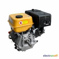 Двигатель бензиновый Forte F390G