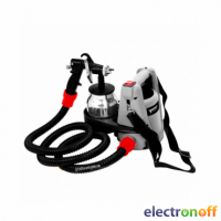 Электрический краскопульт Forte SG 750B