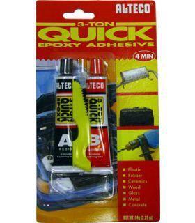 Эпоксидный клей ALTECO Quick (64г)