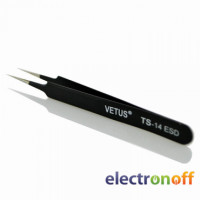 ESD Пинцет радиотехнический TS-14