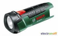 Фонарь Bosch PLI 10.8 LI аккумуляторный
