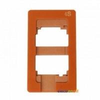 Форма SCOTLE для Iphone 4, 4S для фиксации комплекта дисплей + тачскрин при склеивании