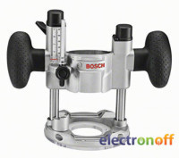 Фрезер Bosch TE 600 Professional (погружная база для GKF 600)