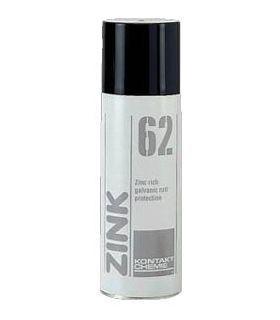 Гальваническое покрытие ZINK 62 (200мл)