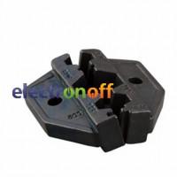 Губки для обжимного инструмента 236 серии HT-2C