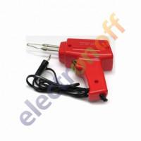 Импульсный паяльник ZD-507C 100W