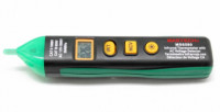 Инфракрасный пирометр - термометр Mastech MS6580