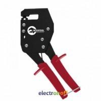 Инструмент для монтажа металлических конструкций 260 мм RT-0011 Intertool