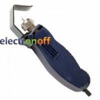 Инструмент для зачистки и разделки кабеля HT-335B