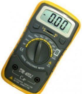 Измеритель емкости DM6013L