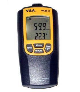 Измеритель температуры VA8010