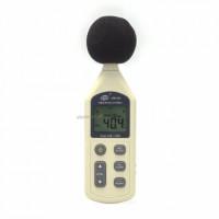 Измеритель уровня шума Benetech GM1356