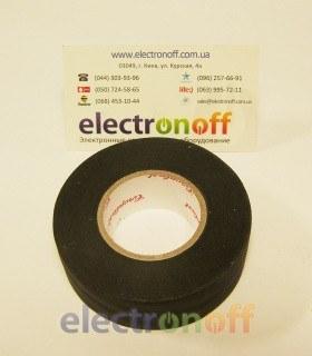 Изолента тканевая Coroplast 24мм (25м)