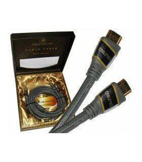 Кабель Cabletech HDMI-HDMI 1.8m Gold Edition