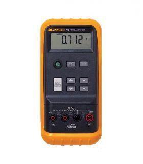 Калибратор FLUKE 715 (напряжения и тока)