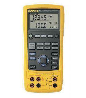 Калибратор FLUKE 724 (температуры)