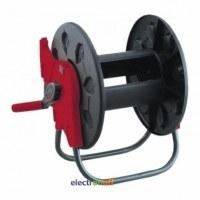 Катушка для шланга 1/2 дюйма 60 м PP, steel, ABS GE-3004 Intertool
