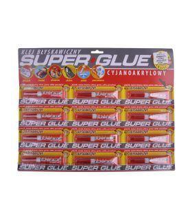 Клей Super Glue