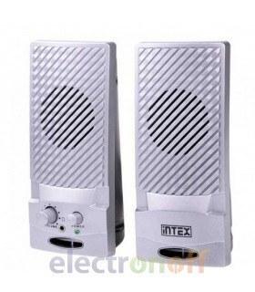 Колонки компьютерные INTEX IT-320W
