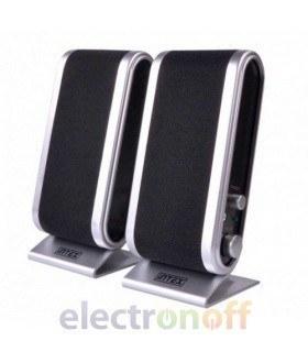 Колонки компьютерные INTEX IT-456W USB