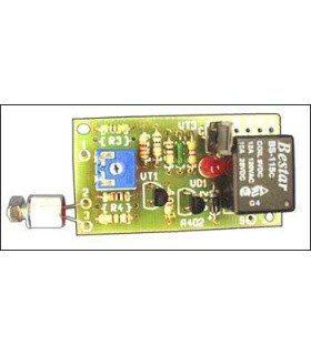 Комбинированный набор (термо-, фотореле) NK082