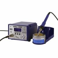 Комплект: паяльная станция YIHUA 939D+ и набор для оборудования рабочего места