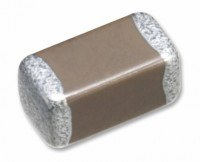 Конденсатор керамический 0805 5.1pF 50V NPO ±0.25pF (100шт)