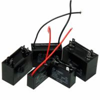 Конденсатор пусковой 25uF 450VAC CBB-61 60x33x53