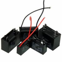 Конденсатор пусковой 3uF 450VAC CBB-61 38x20x30